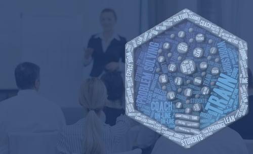 Training options word cloud on-line workshop coaching